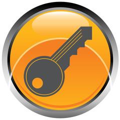 Logo icona chiave