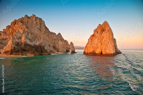 Fototapeten,mexiko,pazific ocean,orientierungslichter,natur