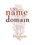 Identify With Your Domain Name poster