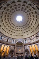 Panteon, Roma, Italy