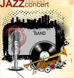 Jazz concert - Public viewing