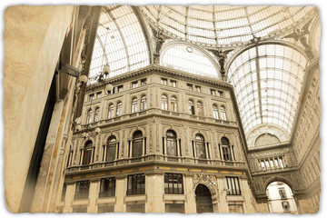 old gallery naples