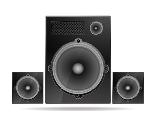 speakers system