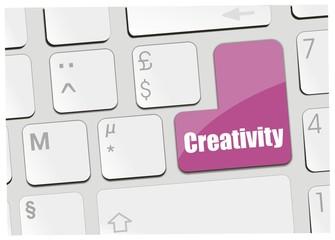 clavier creativity