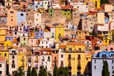 Fototapety Bosa, Sardegna, Italy