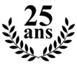 Lauriers 25 ans