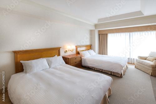 寝室 - 51498701