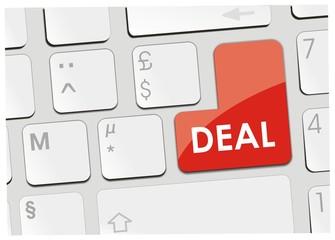clavier deal