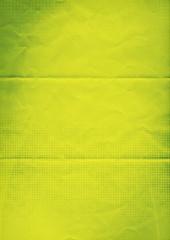 green paper pattern
