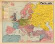 Europe vintage