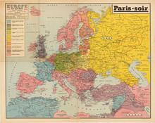 Cru de l'Europe