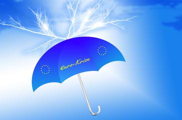 Eurokrise - Euro Krise