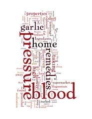Lower Blood Pressure through Home Remedies
