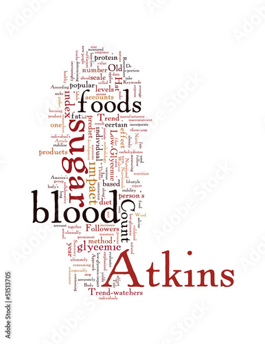 Low Glycemic Trend Is Old Hat to Atkins Followers
