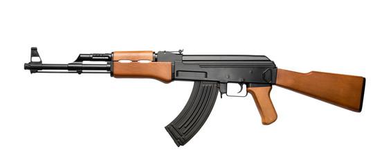 Assault rifle AK-47