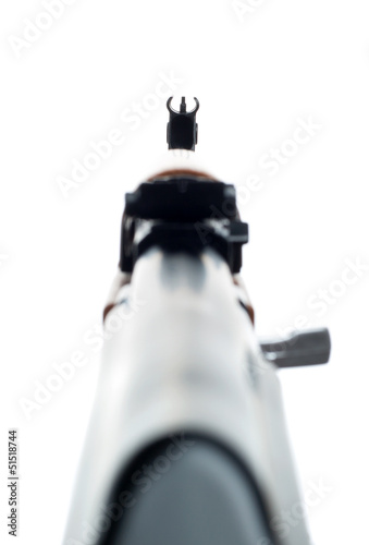 AK-47 sight
