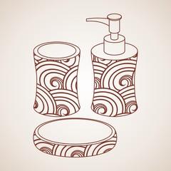 Bath accessory