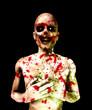 Bloody Dead Zombie
