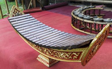 Thai Xylophone