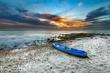 Voyage nautique en kayak