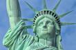 Statue Of Liberty - Manhattan - Liberty Island - New York