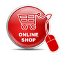 Icon Warenkorb Online Shop