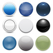 Set of 9 Button Styles