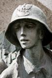 Fototapety pomnik