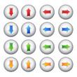 Set arrows buttons
