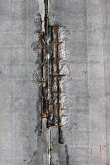 Degrado Cemento