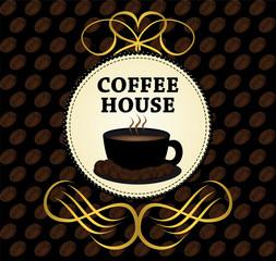 Menu for restaurant, bar, cafe, dining room, coffee house