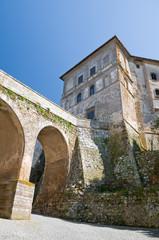 Capodimonte (VT) - Rocca Farnese