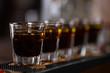 Shots cocktail bar