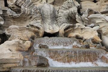 Roma La Fontana di Trevi