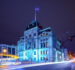 Providence, Rhode Island City Hall