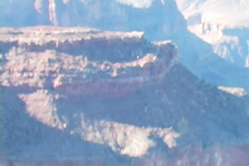 Grand Canyon Tilt Up