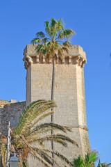 Torre Fiume (Santa Maria al Bagno, Nardò, Italia)