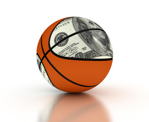 Money & Basketball