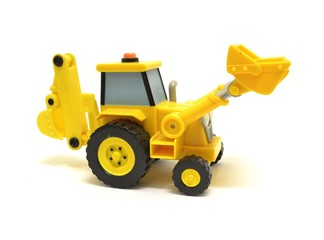 Toy Earthmover