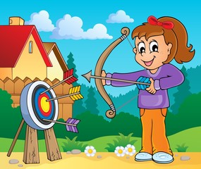 Kids play theme image 7