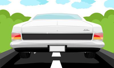 Holden Back