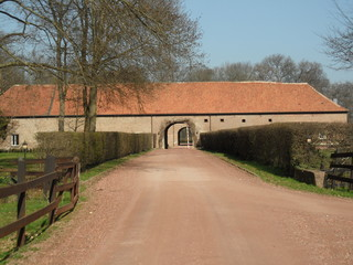 Schloss Loersfeld bei Kerpen
