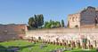 Stadium and Forum Augustana