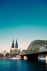 Cologne(Köln)Cathedral, Germany