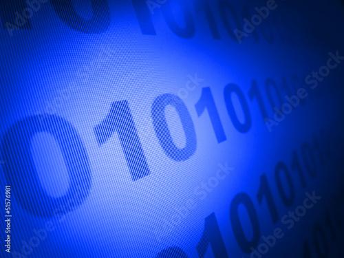 Digital, Binärzahlen