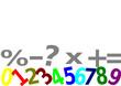 Numbers sayı deseni