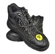Steel Toe Cap Work  Boots