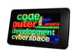 Syberspace development
