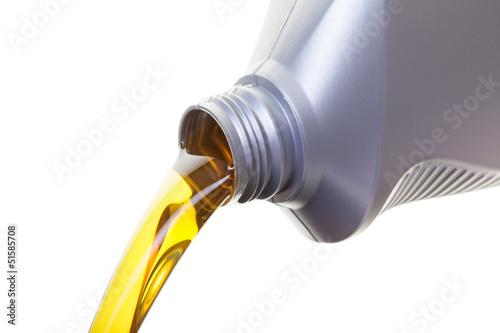 Oil Change - 51585708