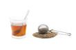 cup of tea hot